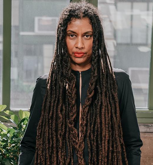 Anishka Clarke