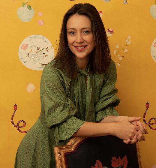 Chiara de Rege