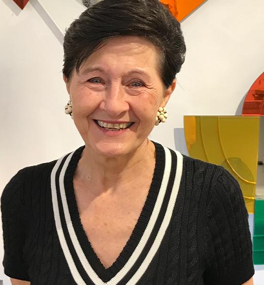 Fabienne Cosulich