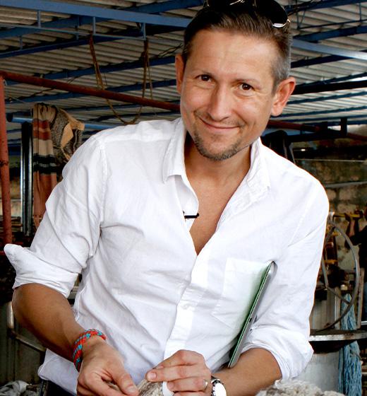 Jakub Staron