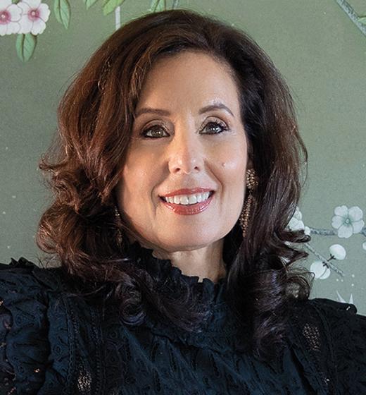 Pam Jaccarino