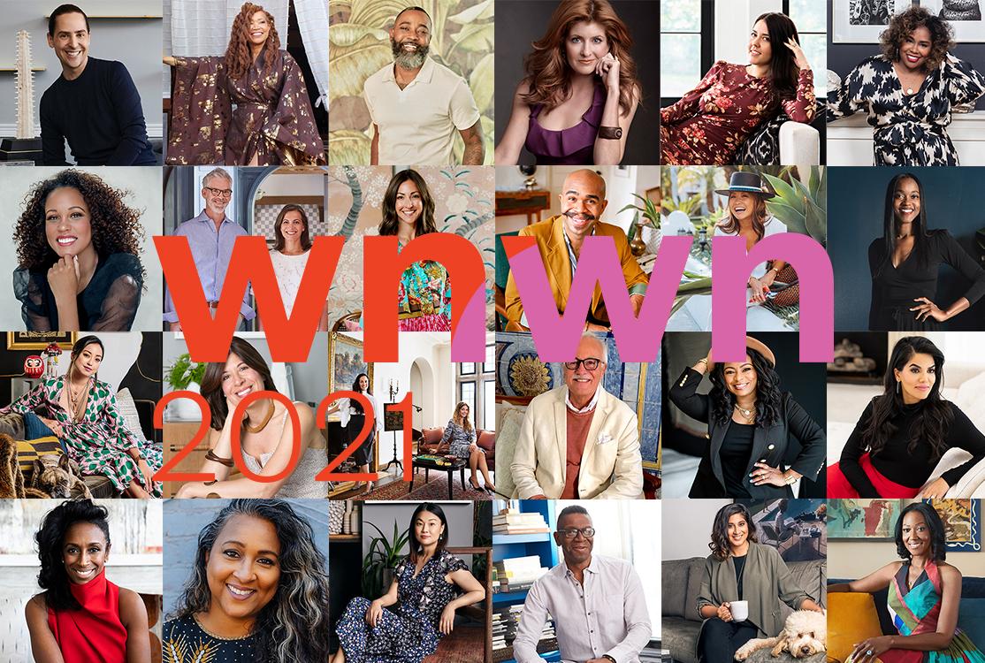 WNWN 2021 Ambassadors Thumbnail